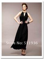 новые поступления в Grace Bone супер поле женская печать с плеча камень платье с изящным изделия Pet line платье вечернее платье