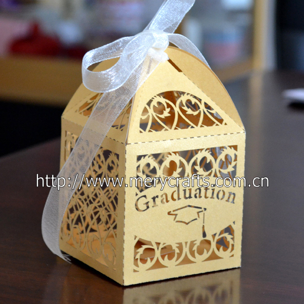 Personalized Engraved Wedding Favours Candy Box For Wedding ...