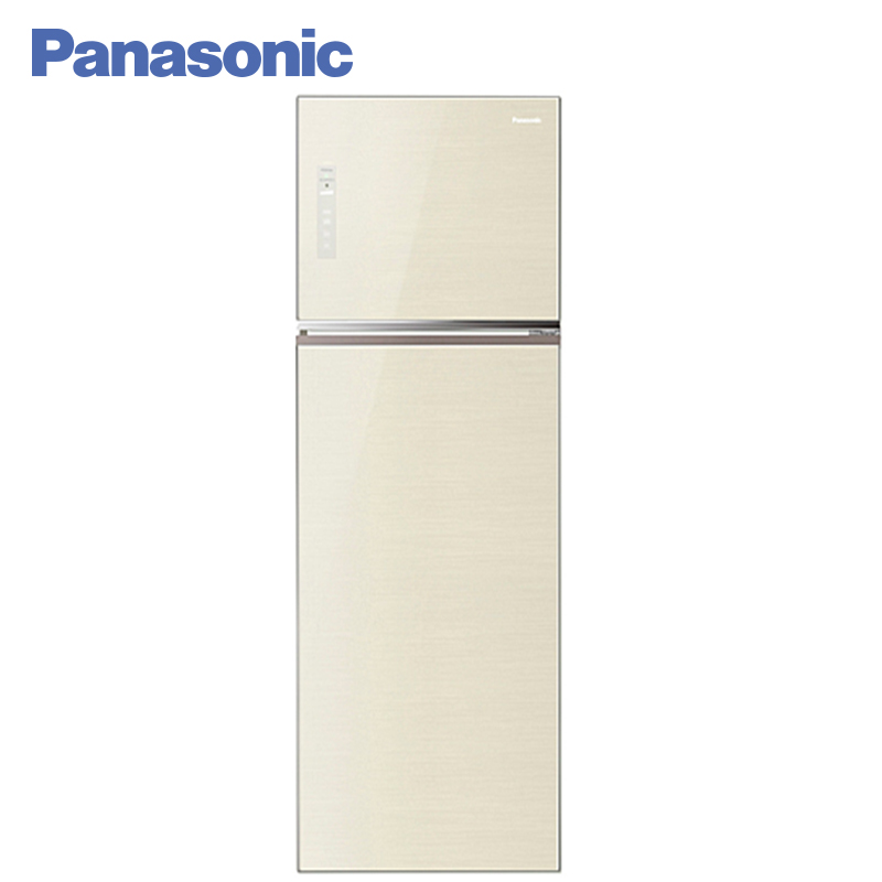 Panasonic NR-B510TG-N8 Refrigerator Touch control panel The new generation ECONAVI + light sensor Intelligent Inverter