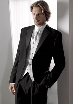 as Style Hommes Veste Pantalon Sur Cran Revers Gilet 3 Slim Qualité Costumes Terno Masculinolatest Haute Piecesblack Fit Picture Blanc Mesure Mode Picture As awv41vqF