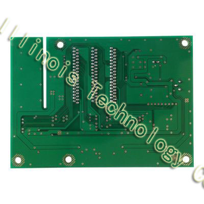 Generic Print Carriage Board for Roland RS-640  printer parts generic roland rs 640 pf motor board printer parts