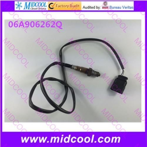 O envio gratuito de Alta qualidade do SENSOR de O2 sensor de Oxigênio Z602-18-861A