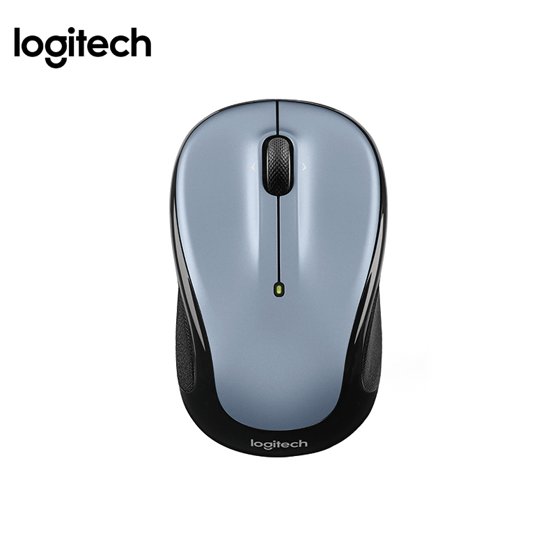 Wireless Mouse Logitech M325 Officeacc цена