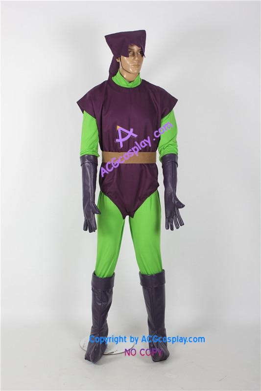 aliexpresscom buy spider man green goblin cosplay