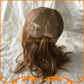 Настроенные женщины большой cap парик волос натуральный парик Леди удобная бесплатная доставка