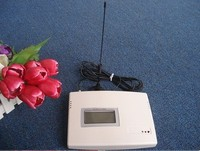 GSM 850 900 1800 1900MHz GSM Fixed Wireless Terminal GSM With Chargeable With LCD GSM Fixed