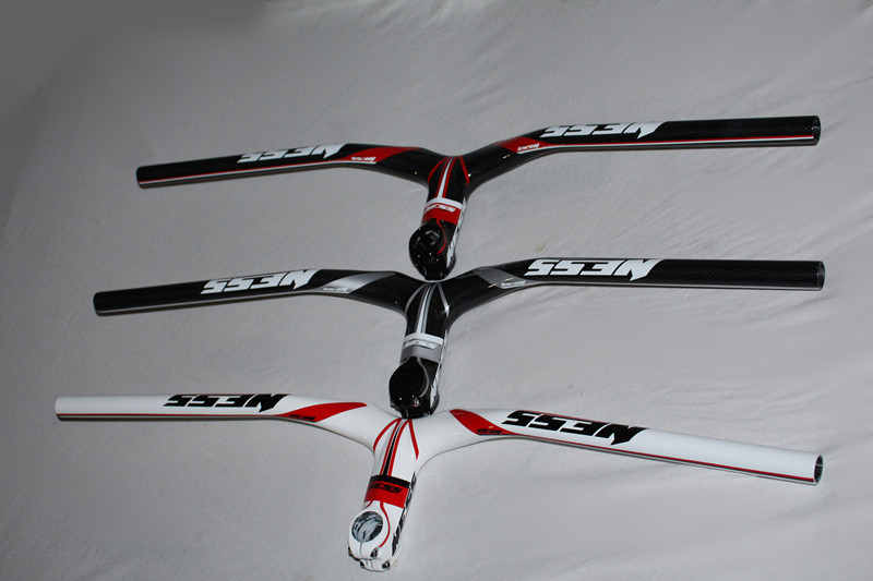 3K руль из углеродного волокна, руль для велосипеда, руль для велосипеда, чтобы пересечь слово прямо на углеродное волокно/седло/вилка