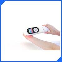 LASPOT здоровья Вестник цифровые машины терапии холодной оборудование для лазерной терапии для боли Валентина подарок