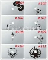 мода аксессуары выиграть титул знаки творческий ожерелье crust уникальный кожа для MacBook воздуха / про