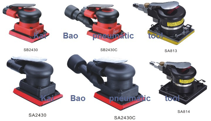 UT8XS9AXdpbXXagOFbXF - 6inch Central Vacuum pneumatic grinding polishing machine Waterproof Finishing Tools 150mm Pad Dust Free (SA0026CA)