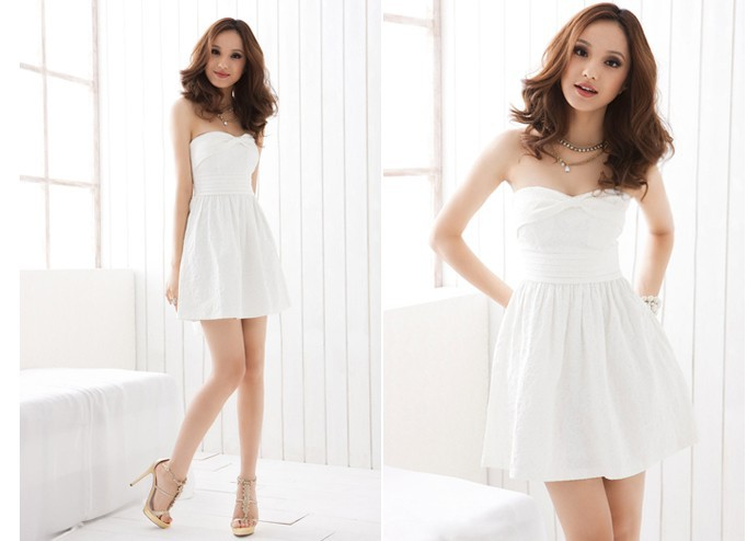 бесплатная доставка экспресс одежда женская новинка 2015 с плеча серый черный белый красный сексуальное ну вечеринку с бантом платья невесты