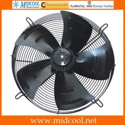 Axial Fan Motors YWF6E-550