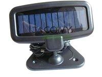 солнечный датчик ЛГ + 100% солнечный гальваника + 15 супер яркость светодиоды 9000mcd
