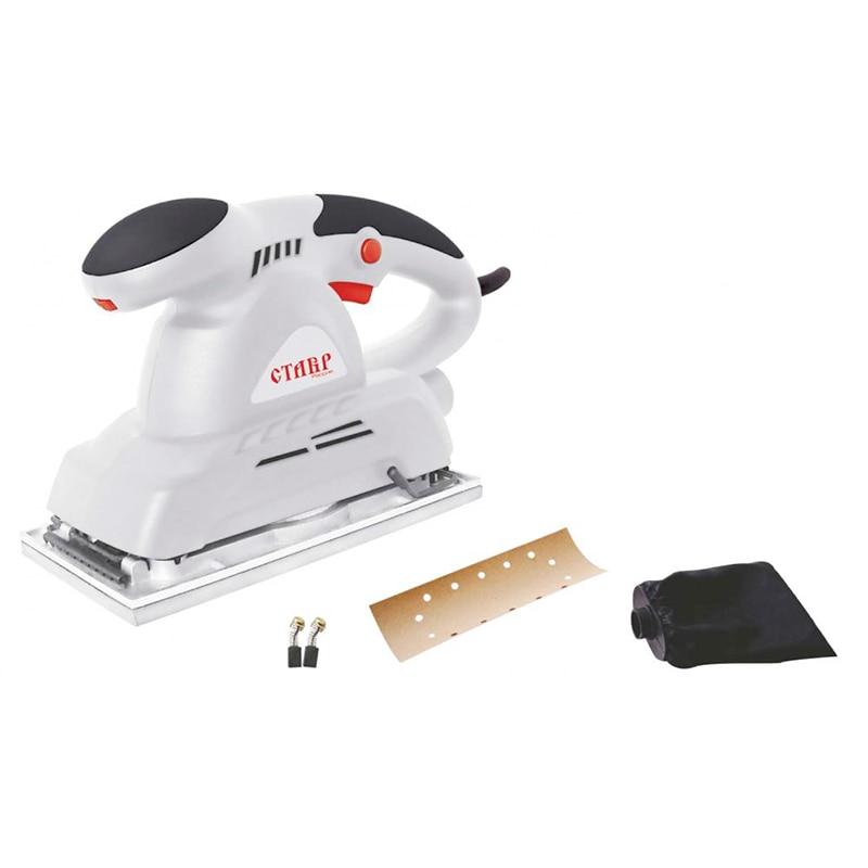 Vibrating grinder Stavr MPSH-300 bench grinder stavr sze 150 250 p