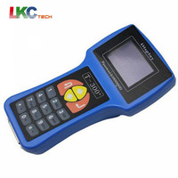 Top Rated V16.8 T300 Professional T300 Auto Transponder V16.8 T300 Support Multi-brands Key Programmer With English /Spanish