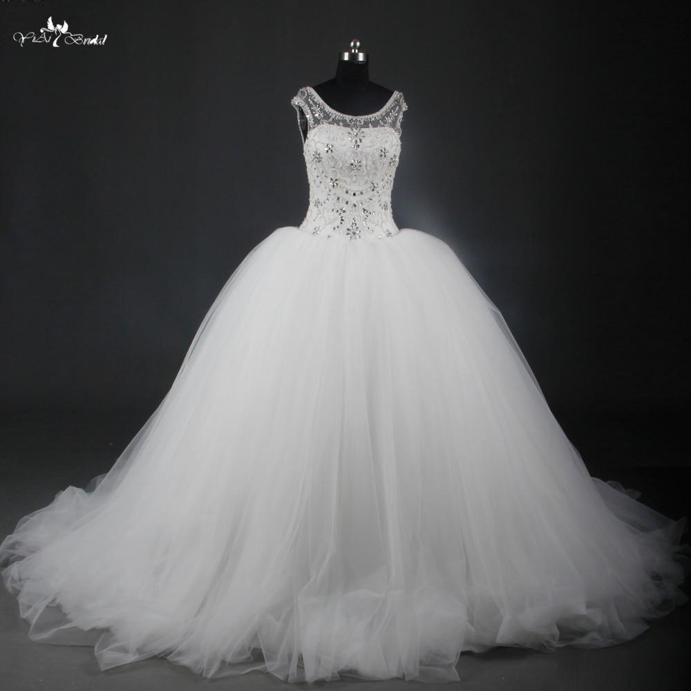 Que estilo de vestido de novia usa falso