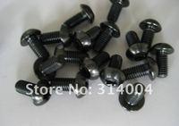 черный - 12 х диск тормозной - М5 х 10 мм