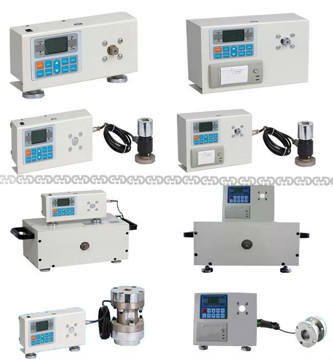 Цифровой измеритель вращающего момента с принтером(ANL-3000P) 3000н. м
