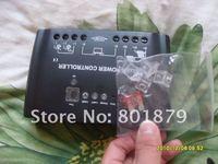 бесплатная доставка! 12v20a смарт-чехол заряда контроллер