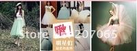 бесплатная доставка новый корейский элегантный кружева юбки, юбки женские 5 цвет