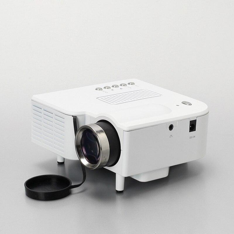 UC28 Projector 1