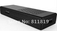 бесплатная доставка двухъядерный rk3066 квада андроида-4.1.1 коры-A9 телевизор коробка поддержка OTG для гугл память DDR3 1 г / 8 г ROM с WiFi андроид-Престо коробка