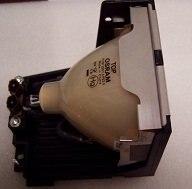 Совместимая лампа проектора с корпусом TLPLW13 для TOSHIBA TDP-T350U TDP-TW350