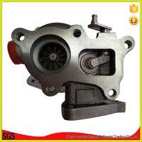 Preço de fábrica kit 49177-01515 mr355220 td04 turbo supercharger elétrico aplicado para mitsubishi 4d56 motor