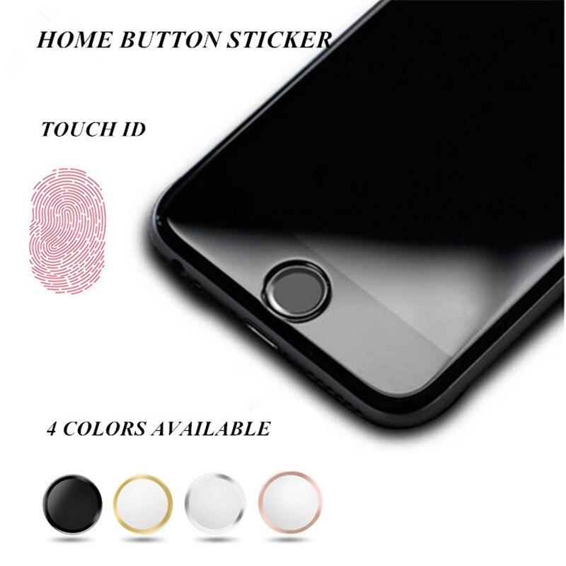 Bouton Id Iphone S