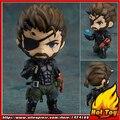 "Original Good Smile Company Nendoroid 565 Action Figure - Venom Snake Sneaking Suit Ver. ""Metal Gear Solid V: The Phantom Pain """