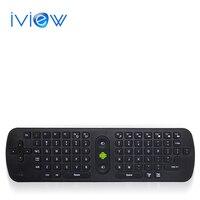 5 יח'\חבילה מיני מקלדת האלחוטית Fly Air Mouse Measy RC11 2.4 GHz מקלדת אלחוטית כף יד עבור גוגל אנדרואיד Mini PC הטלוויזיה box
