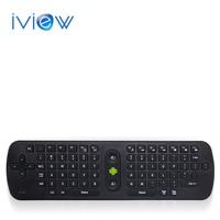 5 pcs/Lot sans fil clavier Mini Fly Air Mouse Measy RC11 2.4 GHz Clavier sans fil de poche pour google android Mini PC TV box