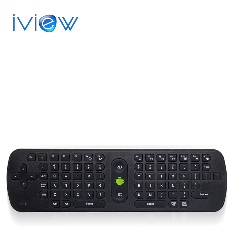 5pcs/Lot wireless keyboard Mini Fly Air Mouse Measy RC11 2.4GHz wireless Keyboard handheld for google android Mini PC TV box