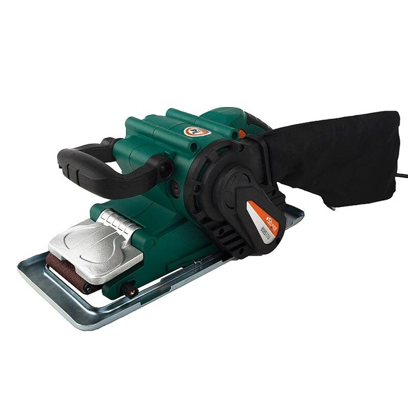 лучшая цена Belt grinding machines Sturm! BS8511U