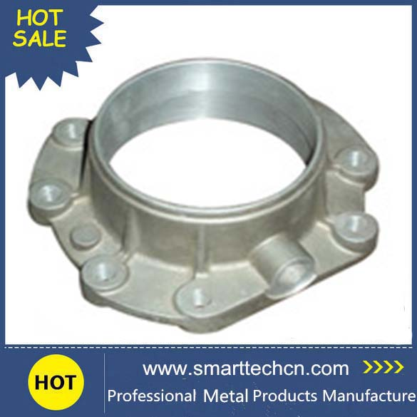 Promotional factory price ASTM standard iron casting foundry die casting made in china