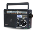 Portable  FM / MW / SW disk player radio Panda T09 multi-functional radio support TF card support TF/U disk/SD/on the radio