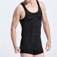 Mens Sport bodysuit Vest Men font b Weight b font font b Loss b font Corset