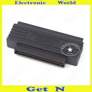 Image 4 - 1pcs HPDB68MIDE50F מתאם SCSI 68PIN IDE50 נקבה מחבר תקע