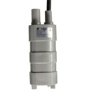 Image 3 - 2 pcs 6 ~ 12V DC 1.2A מיני מנוע מים משאבת צוללת מיקרו 600L/h 12V DC משאבת