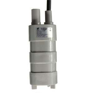Image 3 - Bomba de agua de Mini Motor, 2 uds., 6 ~ 12V CC, 1,2 a, Micro sumergible, 600L/h, 12V CC