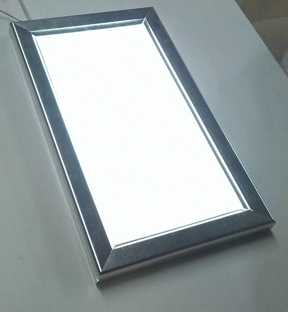 Online Shop A1 Size Restaurant LED Edge-lit Menu Light Box ...
