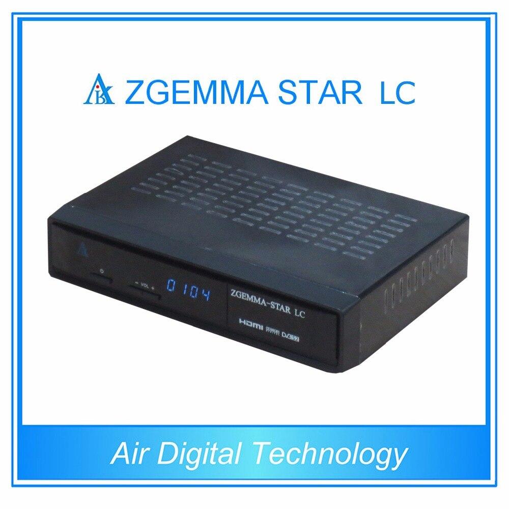 10 pcs/lot original manufacturer cable set top box Enigma2 Linux Zgemma-star LC