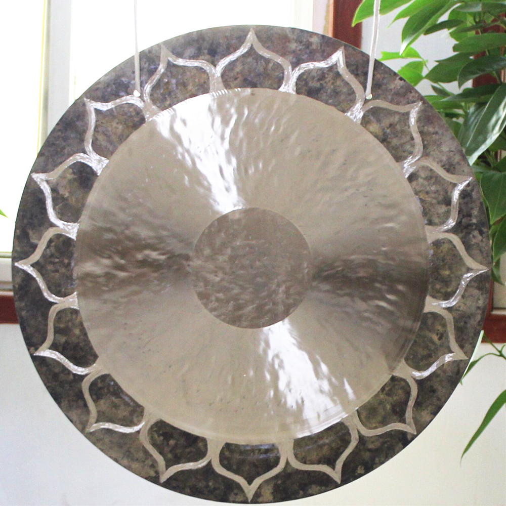 все цены на 28'' new style wind GONG,Hot sell Lotus gong! онлайн