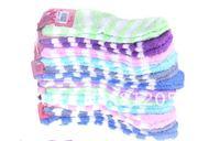осень и зима женщины в толстый тёплый носки минимальный уровень носки / 20 пар