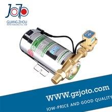 2 год Warrnty Автоматическая 10L/min немой солнечный воды газа труб нагреватель бустерный насос
