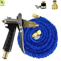High Pressure Washing Water Gun Garden Water Guns Irrigation Water Gun Suits Watering & Irrigation Mall Sprinkler