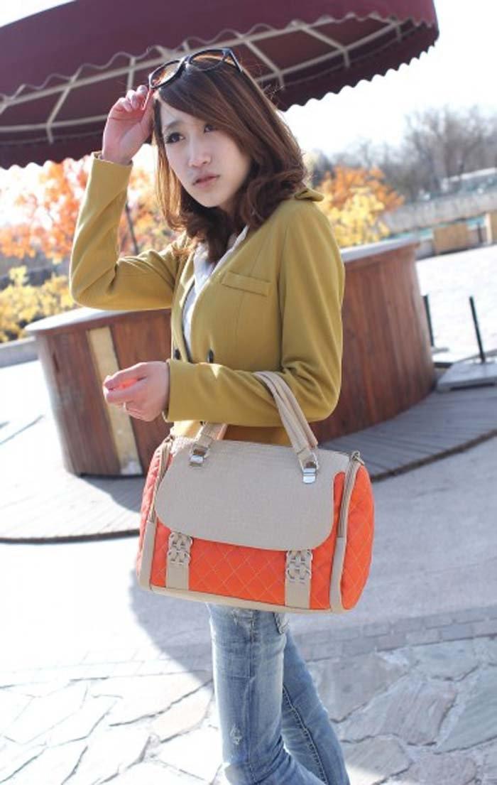 0e9a22cd6d5d Hot sale ! Free Shipping . New 2014lady fashion handbags
