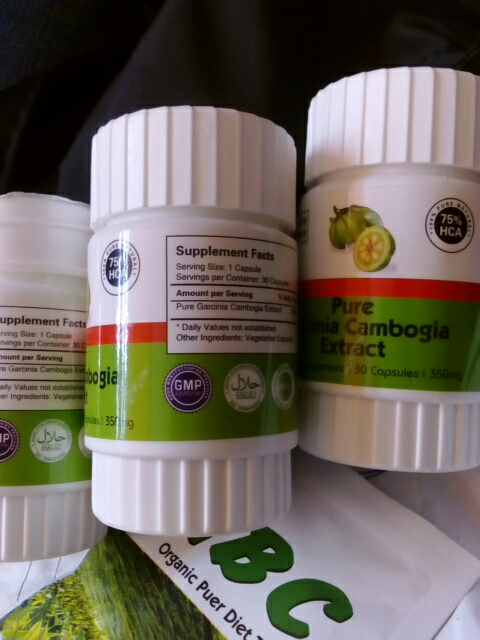 Garcinia Cambogia Weight Loss Diet Supplement Burn Fat
