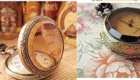 бесплатная доставка оптовая продажа горячая распродажа красивые часы мода ювелирных изделий. высокое качество