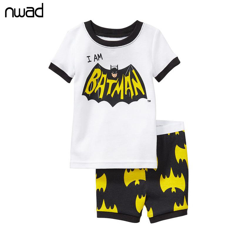 Boys Batman Pajamas Promotion-Shop for Promotional Boys Batman ...